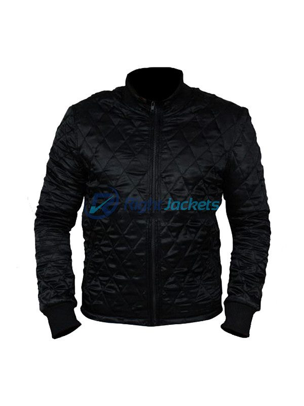 American Assassin Michael Keaton Stan Hurley Jacket