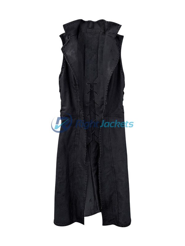 Devil May Cry 5 Ridiculous 3 Styish Cotton Jacket