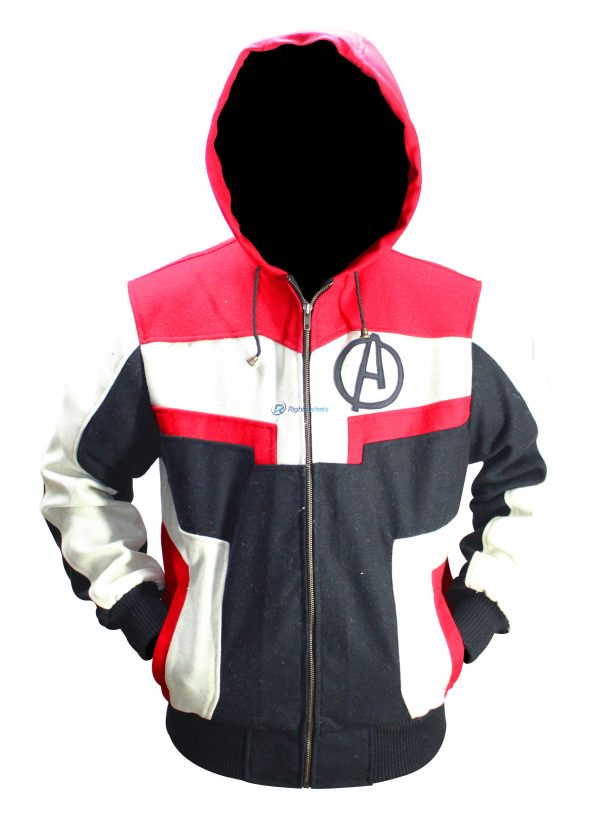 Get Custom Made Replica Avengers Endgame Official Merch Jacket Free TShirts