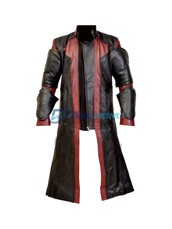 Jeremy Renner Avengers Age Of Ultron HawkeyeStylish Leather Jacket