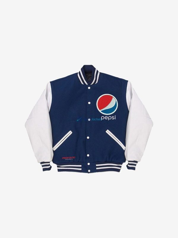 Pepsi More Than OK Lil Jon's Long Pour Jacket