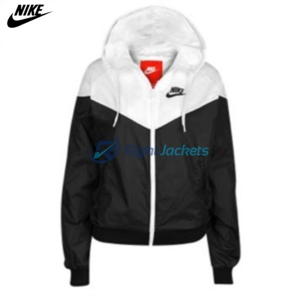 Nike Winter Stylish Cotton Jackets For Girls
