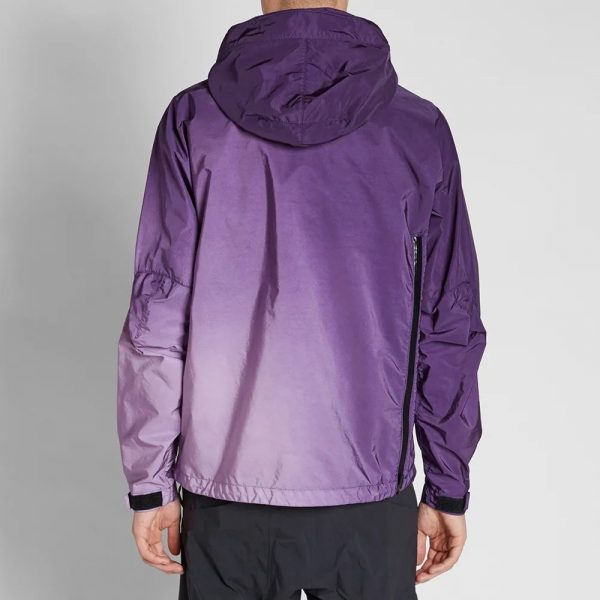 Purple Drake NBA Playoffs Purple Jacket