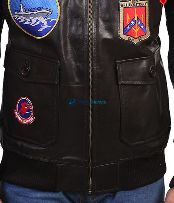 Russell Westbrook JH Design M&Ms NASCAR Jacket