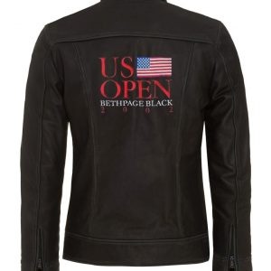 Us Open Bethpage Black 2002 Jacket