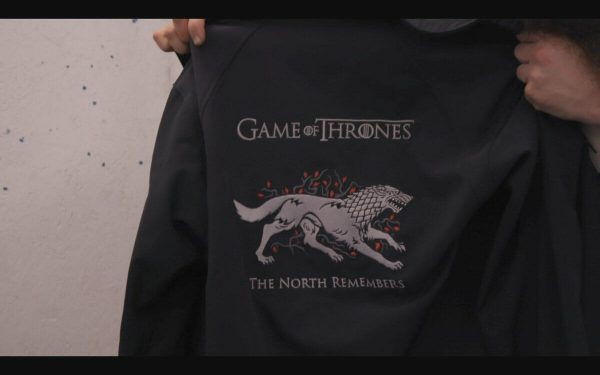 rightjackets Game Of Thrones The Last Watch The North Remembers Jon Snow Jacket
