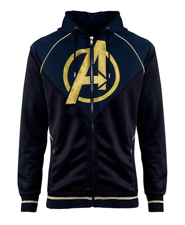 Avengers Phase Three Limited Edition Hoodie