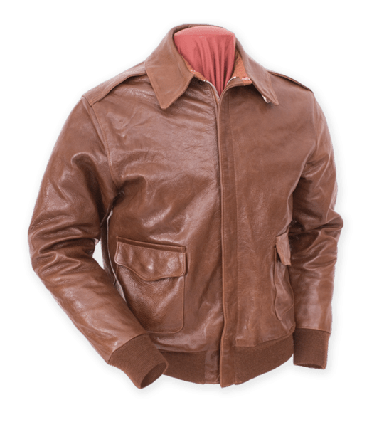 Horsehide USAAF A-2 Flyings Leather Jacket