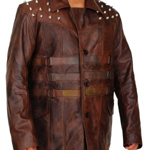 Windham Lawrence Rotunda Studded Jackets