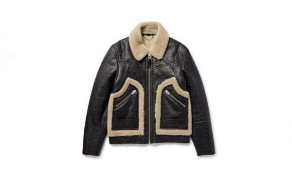 Coach vintage America Leather Jackets