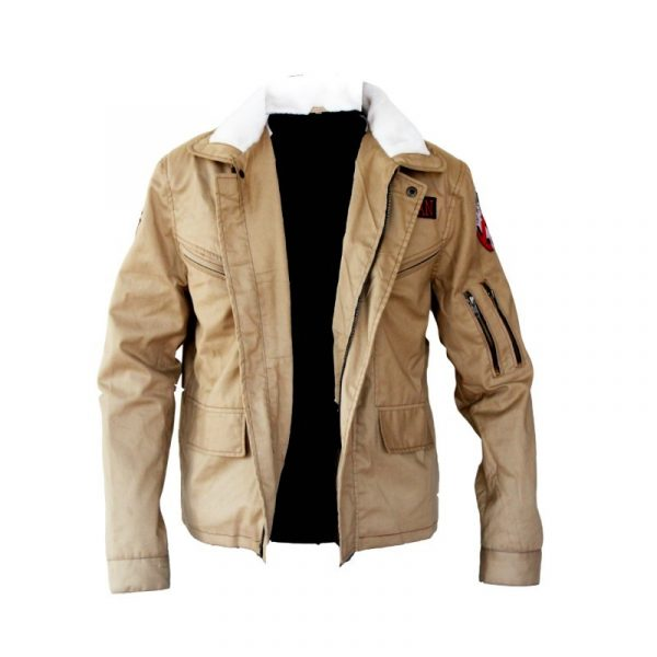 Ghost Busters Moviie Jacket For Men