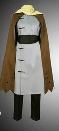 Gintama Umibozu Cosplay Brown Coats