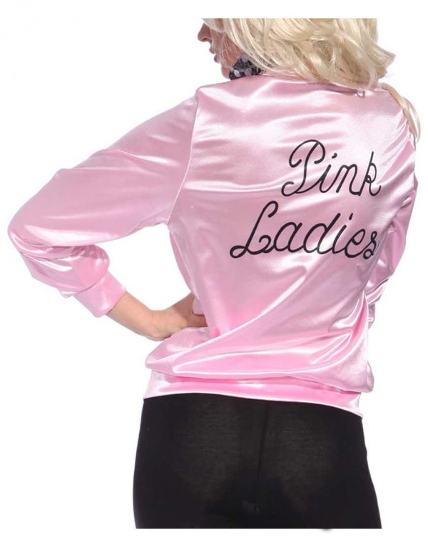 Michelle Pfeiffer Pink Ladies Grease Jacket