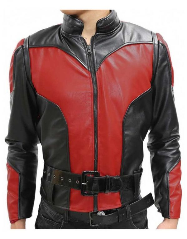 Paul Rudd Ant-man And The Wasp Jacket