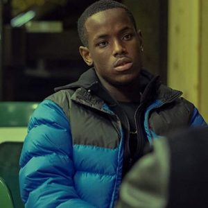 Top Boy Season 3 Micheal Ward Jackets