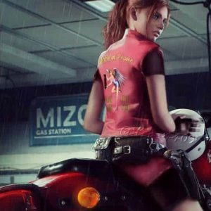 Resident Evil 4 Claire Redfield Made in Heaven Vests
