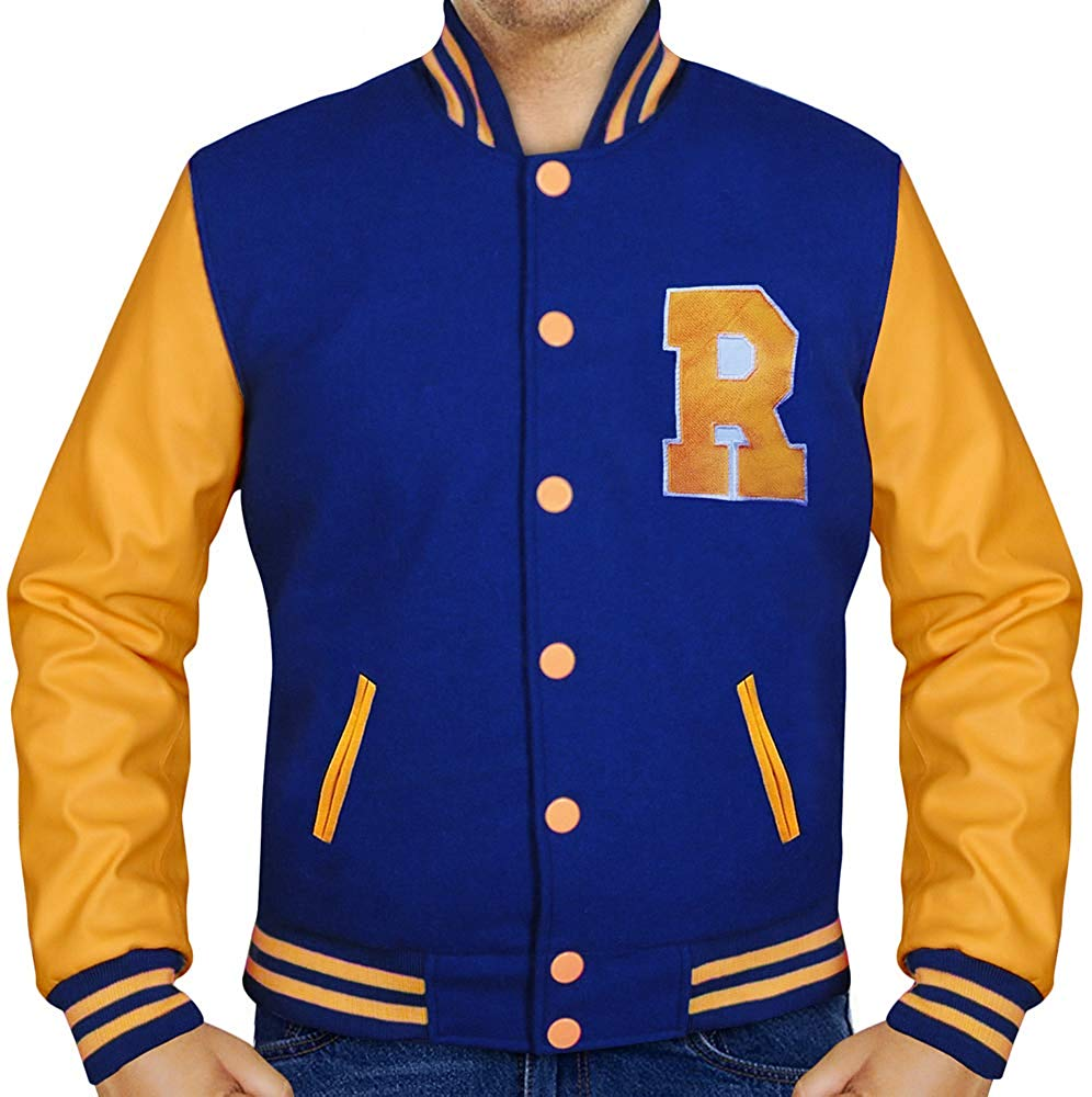 Riverdale Archie Andrews Jacket Right Jackets