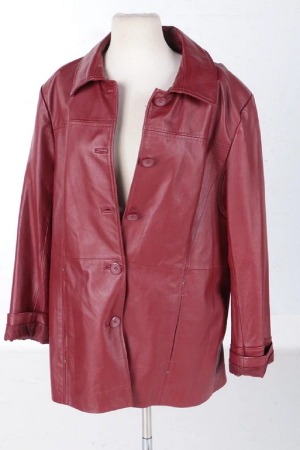 Women's East 5th Leather Jackets
