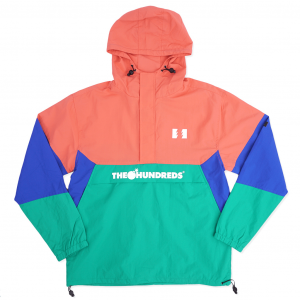 Hundreds Landor Anorak Jacket