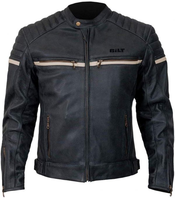 Bilt Alder Leather Jacket