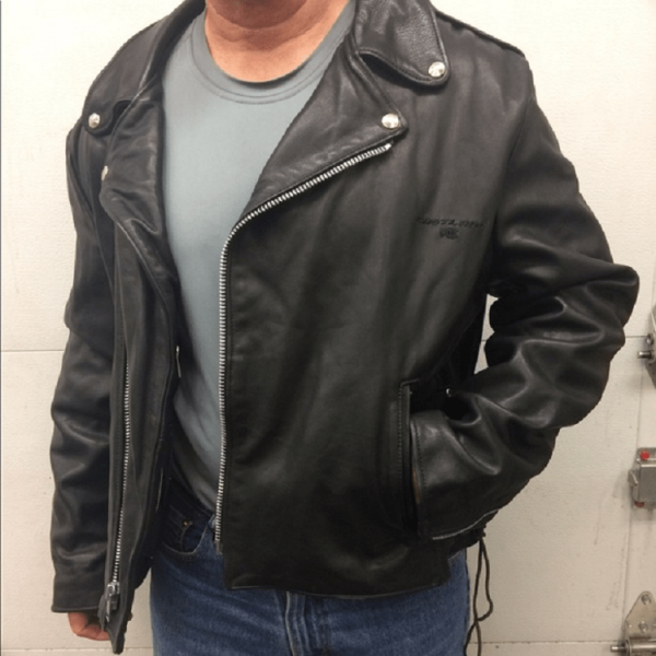 Indians Motorcycle Leather Jacket