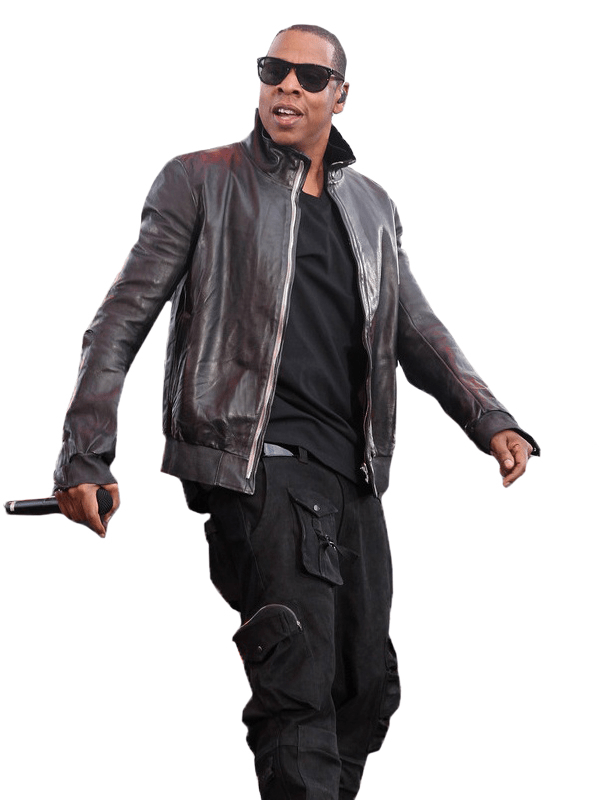 Jayz Leather Jacket