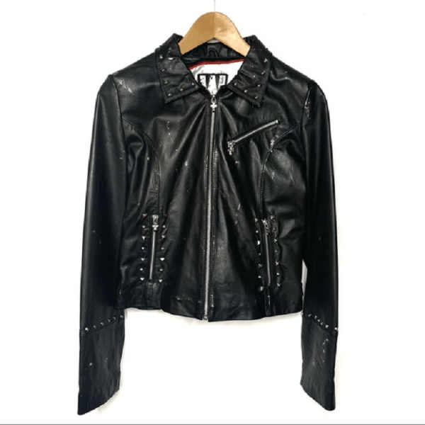 Led Zeppelin Leather Jackets