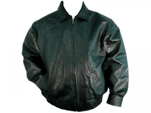 Berninis Leather Jacket