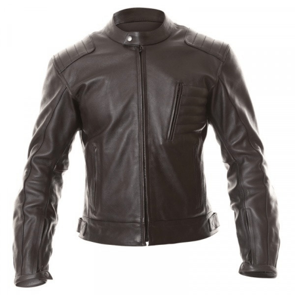 Frank Thomas Leather Jacket