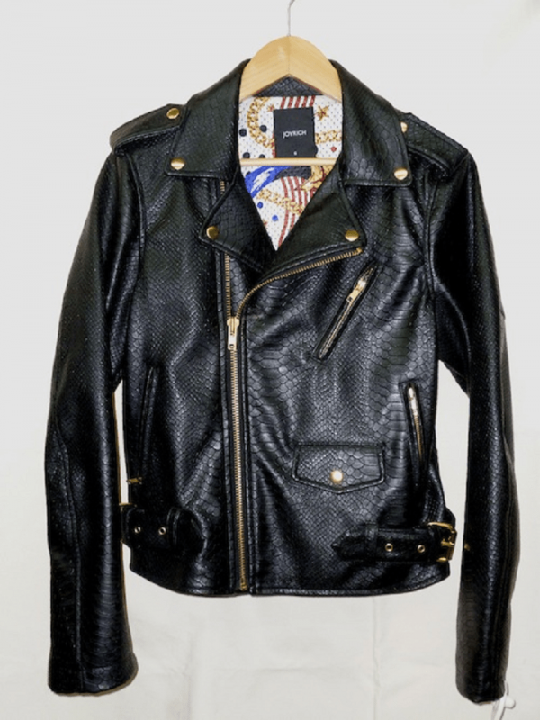 Joyrich Leather Jacket