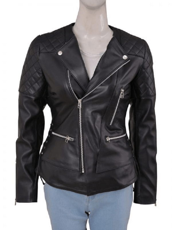 Kerr Leather Jacket