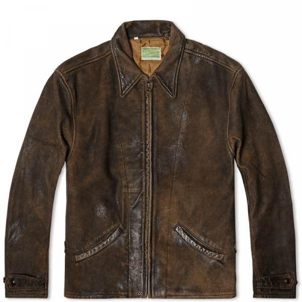 Levis 1930 Menlo Leather Jacket