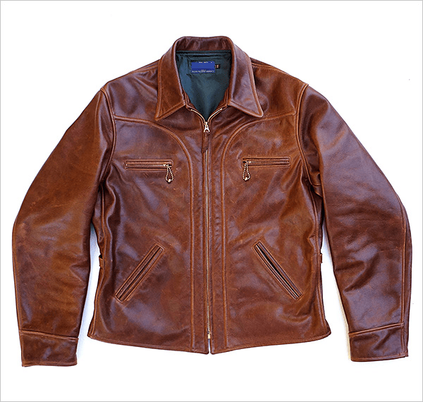 Monarch Leather Jackets