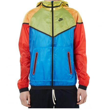 Harry Styles Nike Tech Hyperfuse Windrunner Jacket