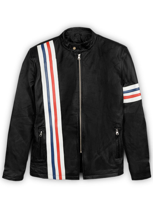 Captains America Jacket