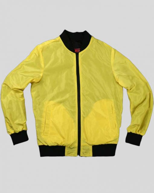 Cyberpunks 2077 Bomber Jacket