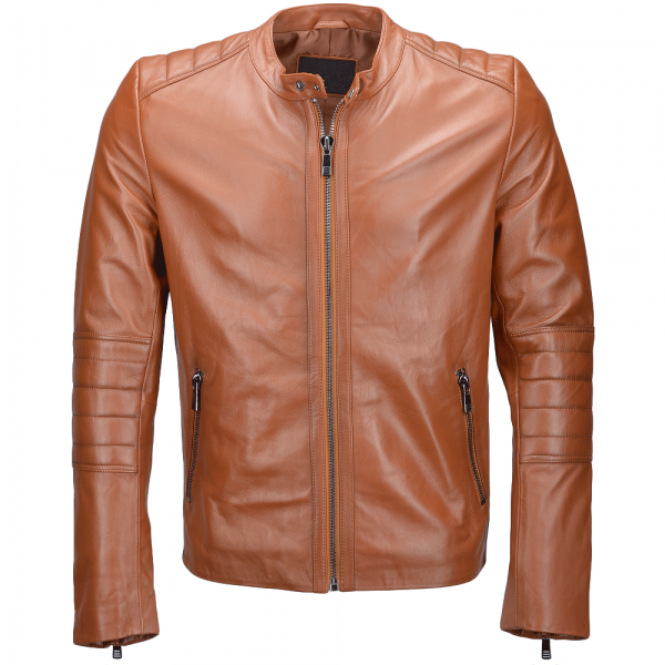 Dixon Leather Anarchist Jacket