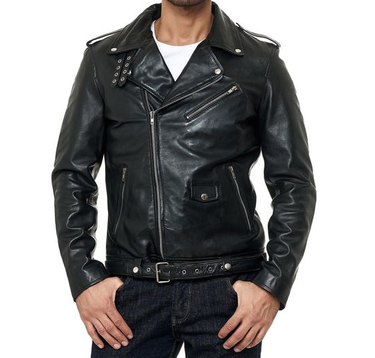 Leathers Jacket Reddit
