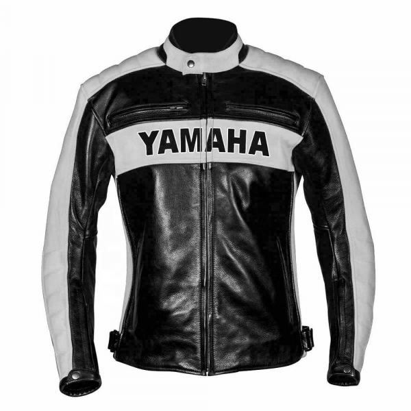 Yamaha Leather Jacket