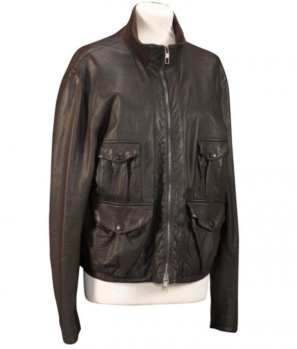James Bond Casino Royales Jacket