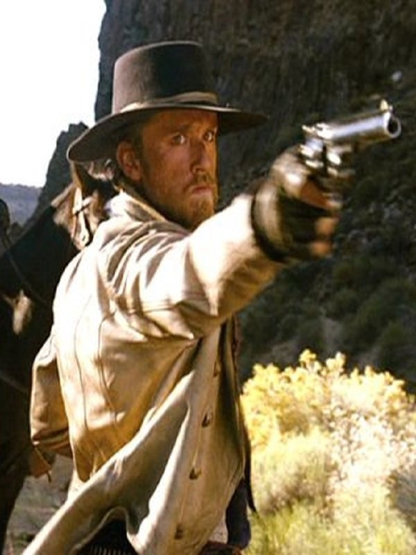 Ben Foster 310 To Yuma Jackets