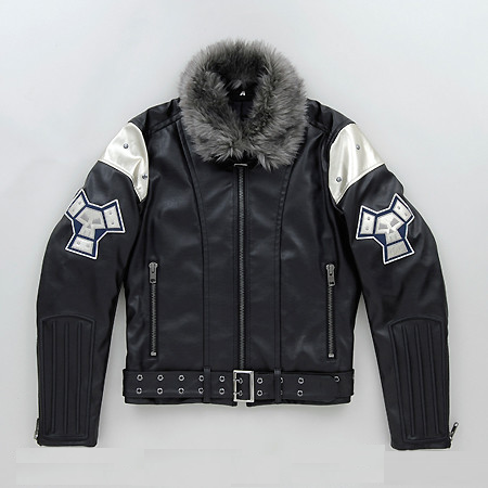 Digimon 15th Anniversary Goods Include Leather Jacket