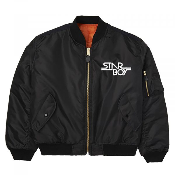 star boy made in lagos jacket